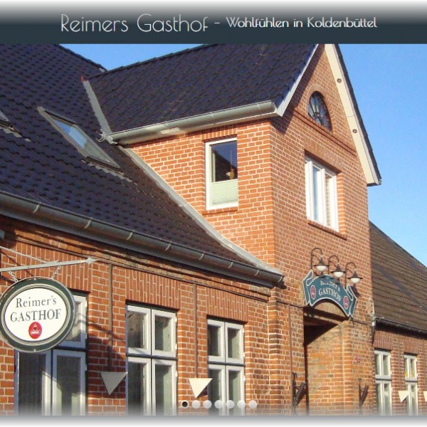 Reimers Gasthof Geltorf